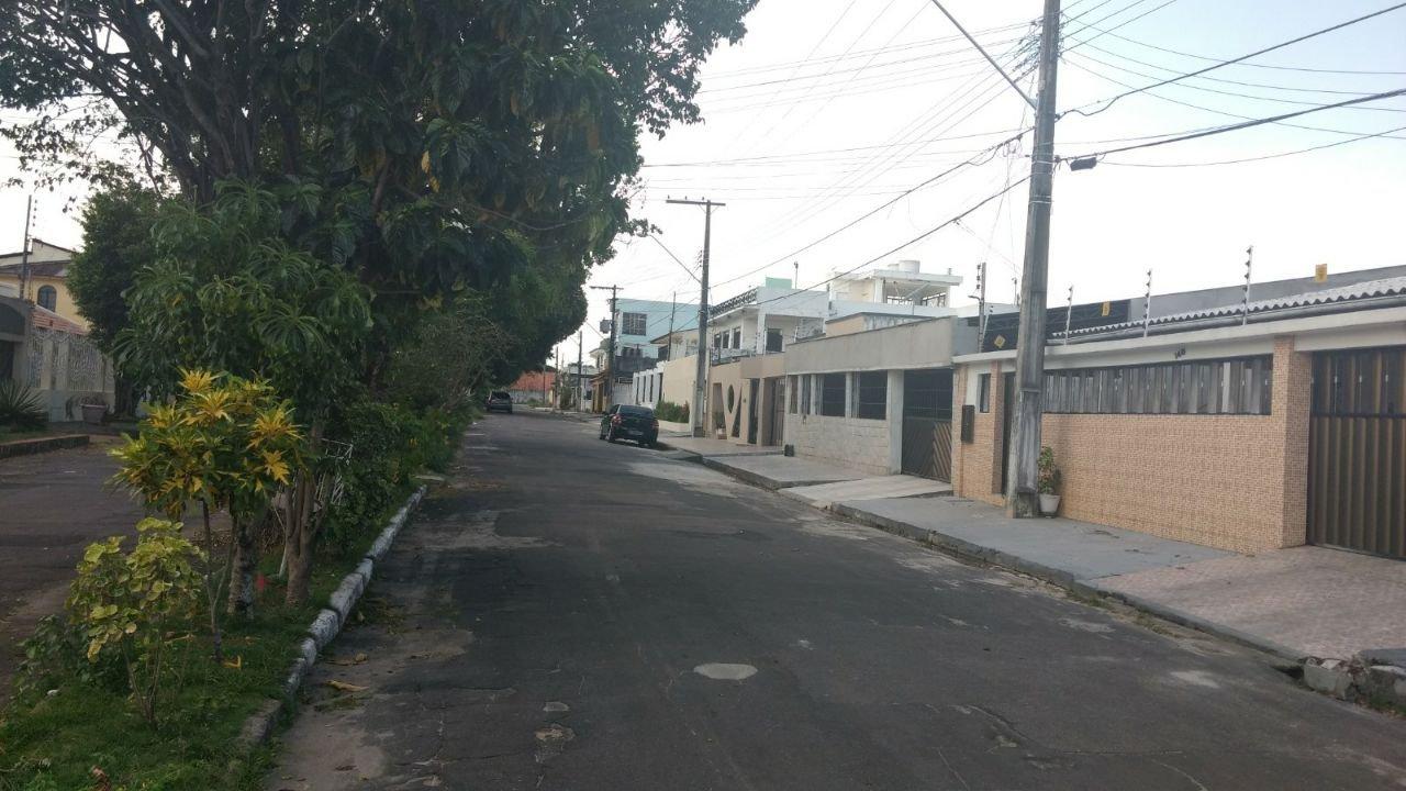 Perfil juiz Vallisney_rua Manaus