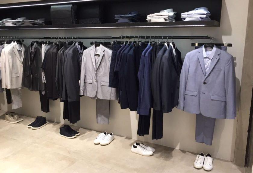Em Brasília, Calvin Klein inaugura primeira loja premium do Brasil 6fdf8ca1a3