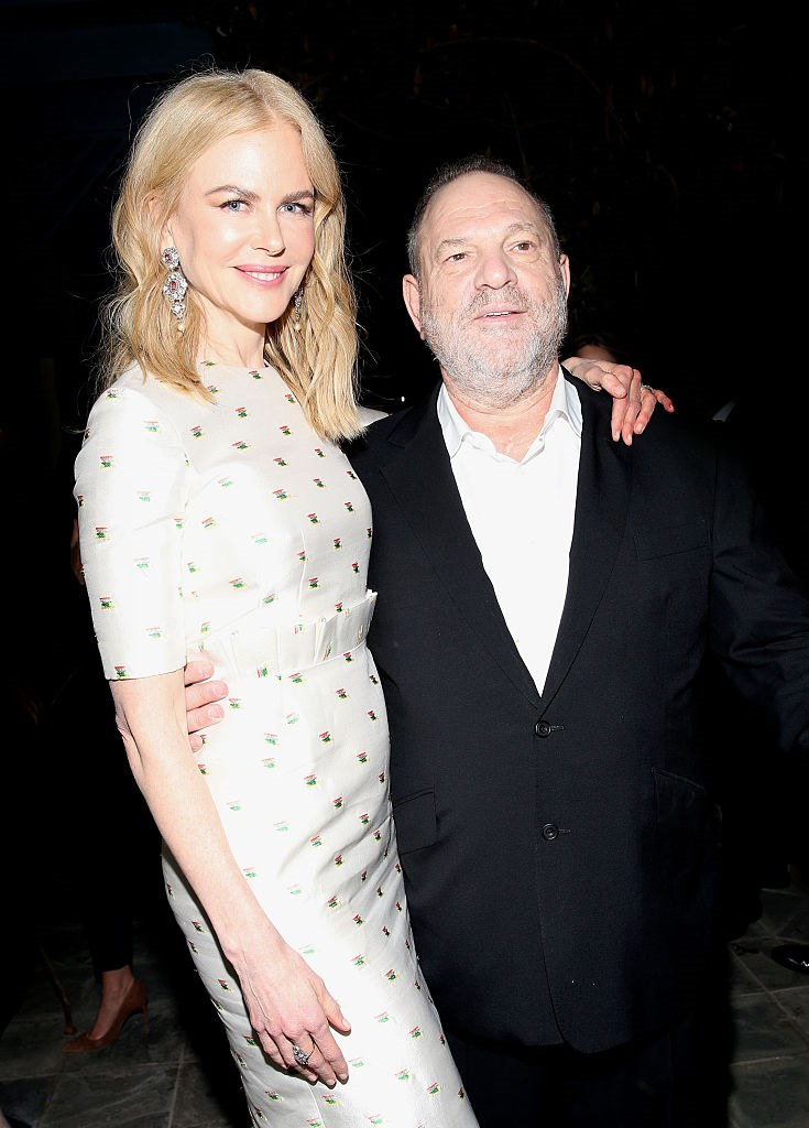 """The Weinstein Company celebrates the cast and filmmakers of """"Sing Street,"""" """"Lion,"""" """"The Founder"""" and """"Gold"""" at the private residence of Jonas Tahlin, CEO Absolut Elyx"""