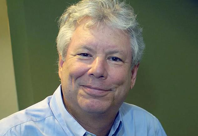 Richard H. Thaler é o vencedor do Nobel da Economia