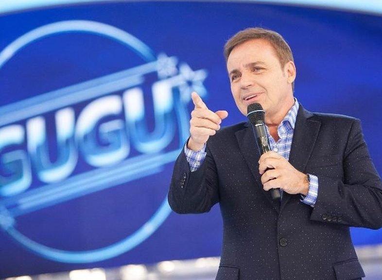 Gugu não vai renovar contrato e vai deixar Record, diz colunista