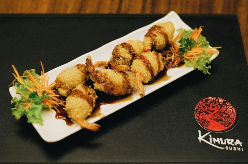 Kimura 5