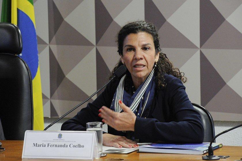 Presidente do BNDES não descarta possibilidade de concorrer às eleições