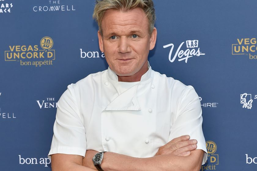 Celebrity Chefs Light Up The Strip During Vegas Uncork