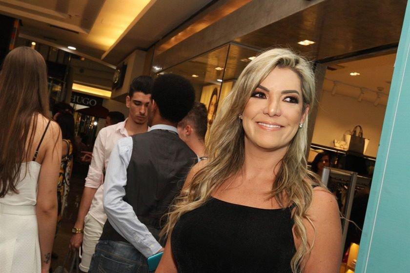 Confira a inauguração badalada da Calvin Klein premium em Brasília 6b58af2804