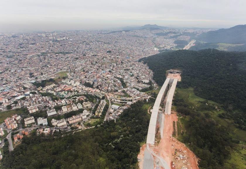Alexandre Carvalho/A2img/Governo de São Paulo/Divulgação