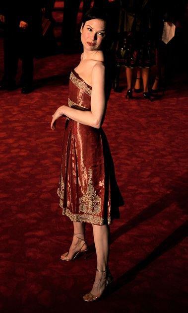 """Bridget Jones: The Edge Of Reason"" UK Gala Premiere - Arrivals"