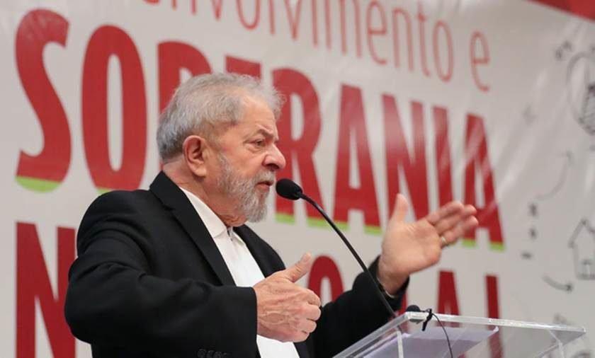 Instituto Lula/Ricardo Stuckert