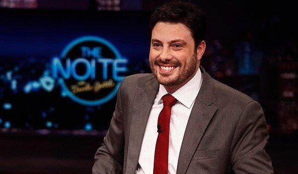 Danilo Gentili leva calote de R$ 1,2 milhão, afirma colunista
