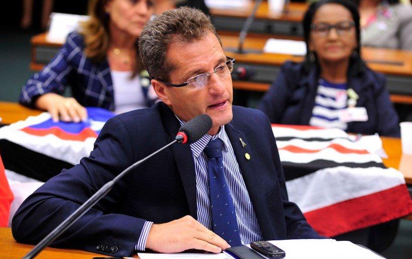 roney-nemer Zeca Ribeiro_Câmara dos Deputados