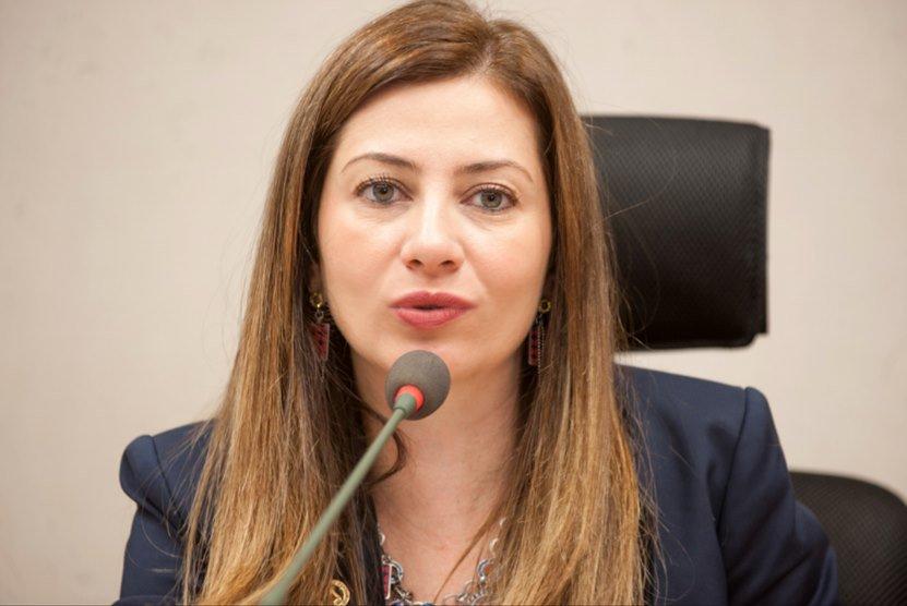 Sandra Faraj 2