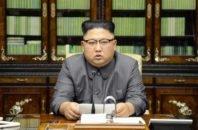 Korean Central News Agency/ANSA