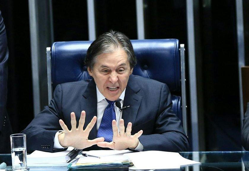 Temer decreta intervenção federal no Rio de Janeiro