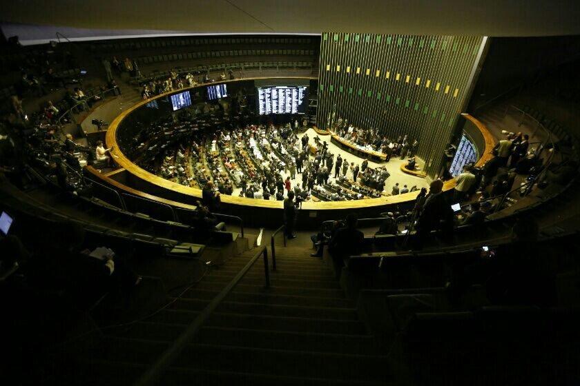 Câmara aprova urgência para projeto da leniência dos bancos