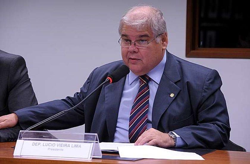Alexandra Martins/Câmara dos Deputados