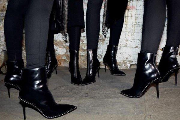 29b9d8c72 Sapatos  veja as tendências que prometem ser sucesso nesta temporada