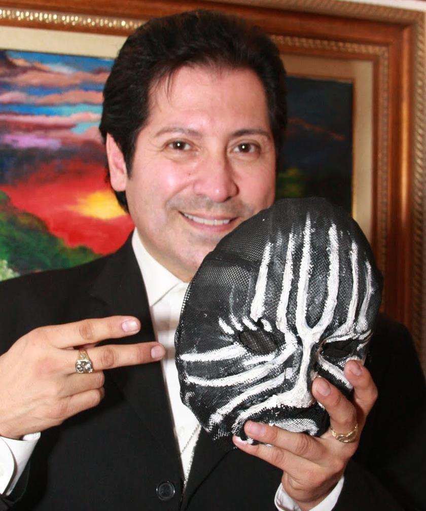 Mister M lança 'vaquinha' para tratamento de câncer terminal