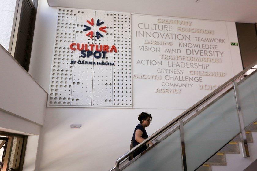 Cultura Spot - cultura inglesa