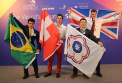 WorldSkills/Divulgação