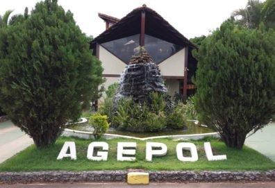 Divulgação Agepol