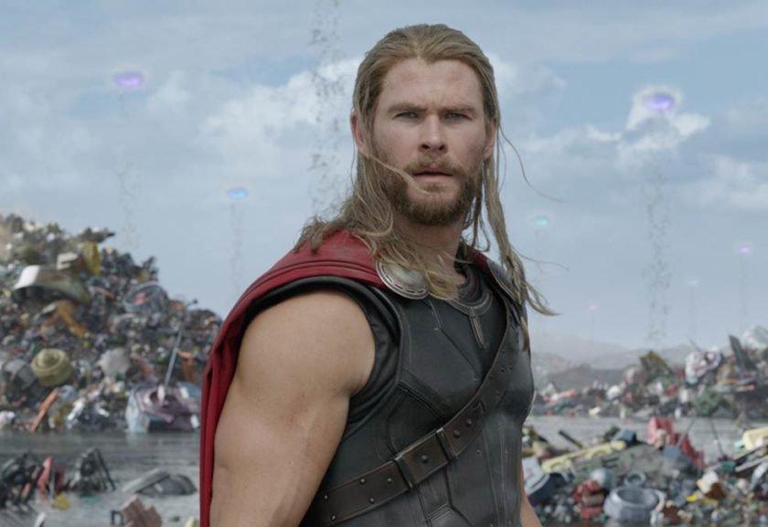 Ragnarok | Conheça o time do deus do trovão em novo teaser — Thor