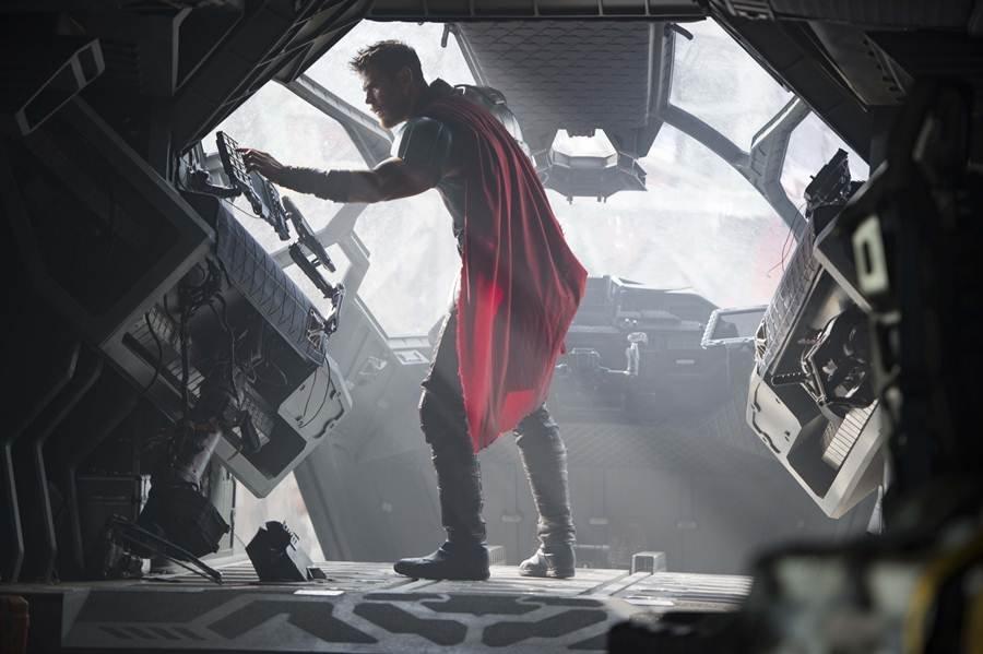 Jasin Boland/Marvel Studios/Disney