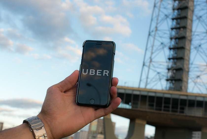 Senado vota nesta semana projeto que regulamenta aplicativos de transporte