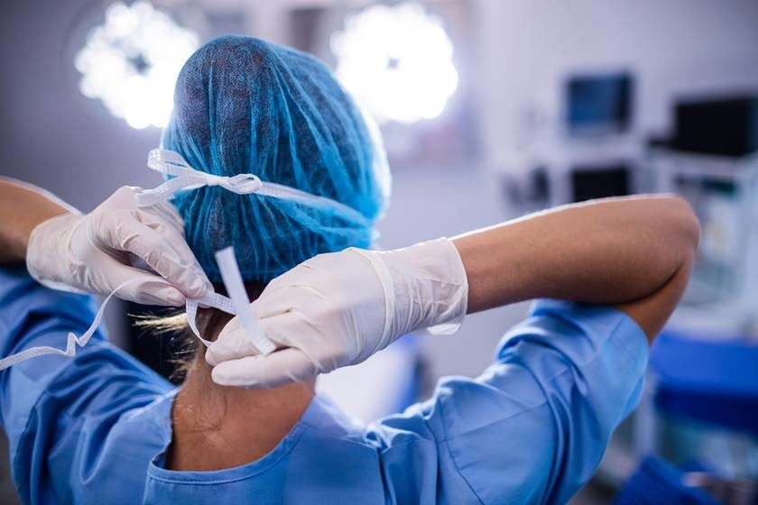 Hospital em Belo Horizonte oferece 322 vagas com salários de R  5 mil 809ca7c9dab90