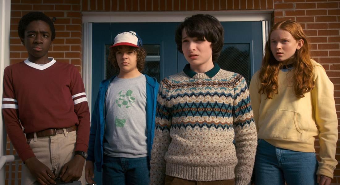 """Netflix comete gafe em tradução de """"Stranger Things"""" e fãs não perdoam -  Metrópoles"""