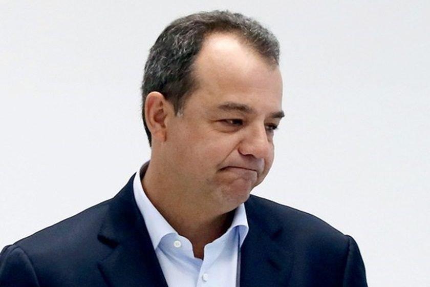 Defesa cita risco e discriminação em pedido de transferência de Cabral