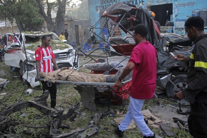 Explosão em clínica no Chile deixa três mortos e vários feridos