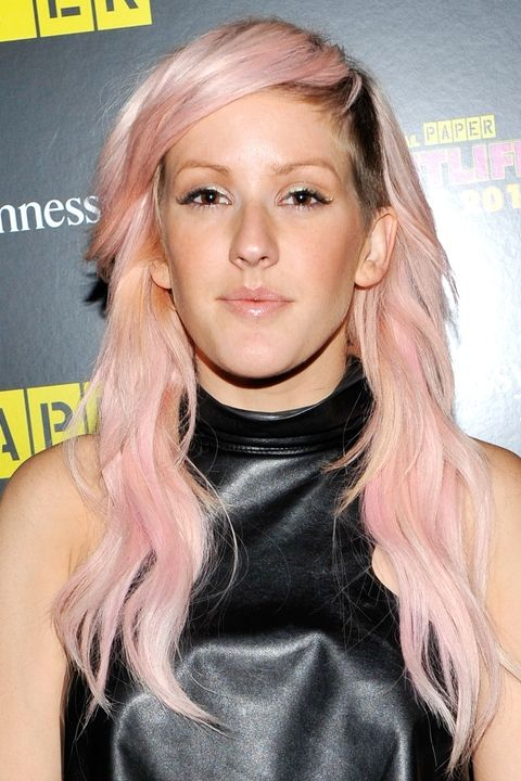 Ellie Goulding getty