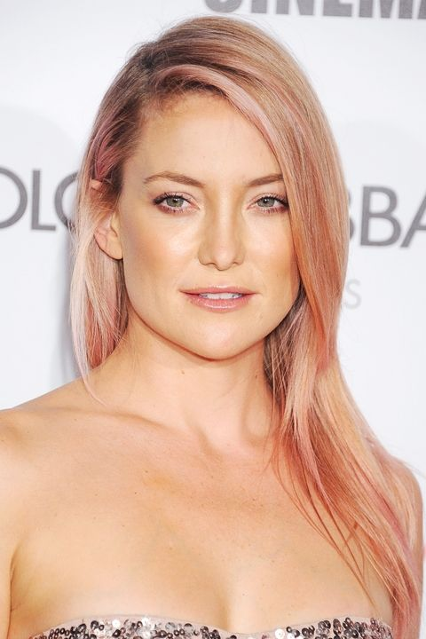 Kate Hudson GETTY