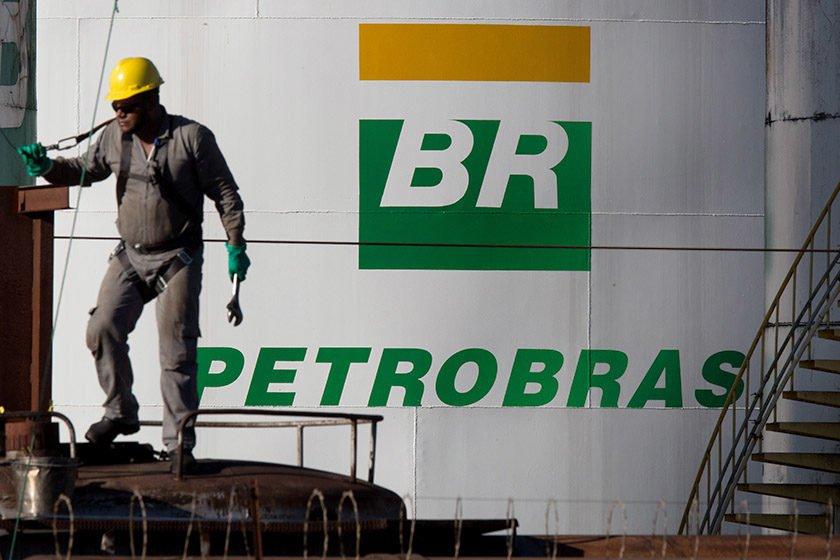 Resultado de imagem para MPF  Petrobras