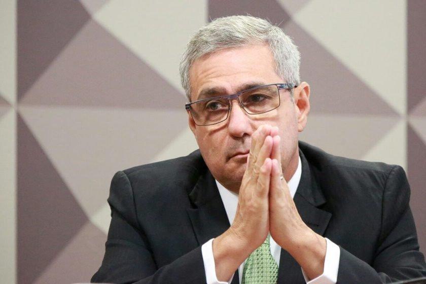 Ricardo Saud escolhe ficar calado em sessão da CPMI da JBS