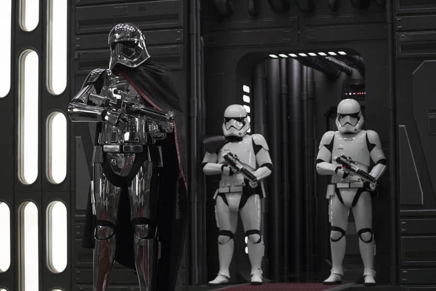 Ingresso.com inicia pré-venda de 'Star Wars: Os Últimos Jedi'