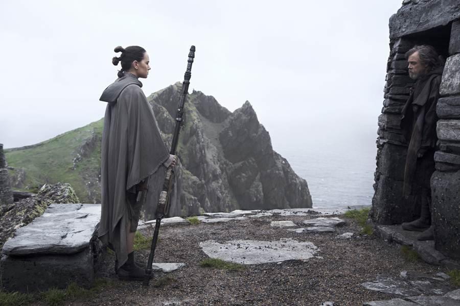 Novo vídeo de Star Wars: Os Últimos Jedi apresenta cenas inéditas