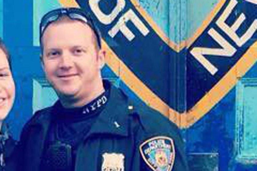 NYPD/Reprodução
