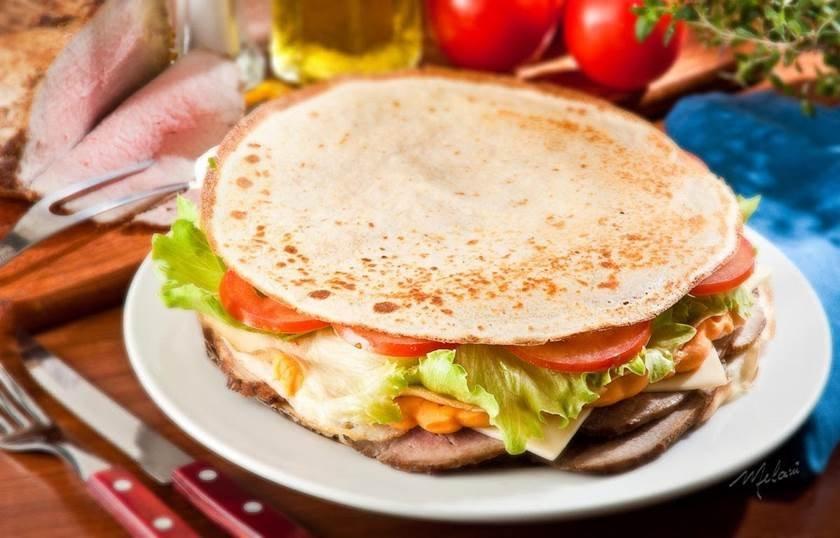 sanduiche- beirute