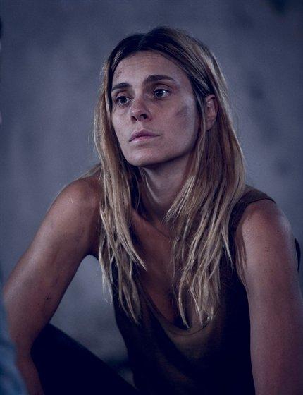 Carolina Dieckmann na série Treze Dias Longe do Sol