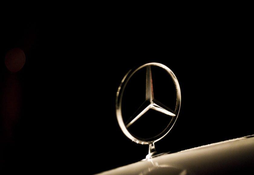 Reprodução/Mercedes-Benz