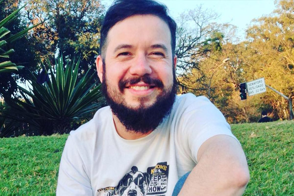 Manobrista causa morte de jornalista