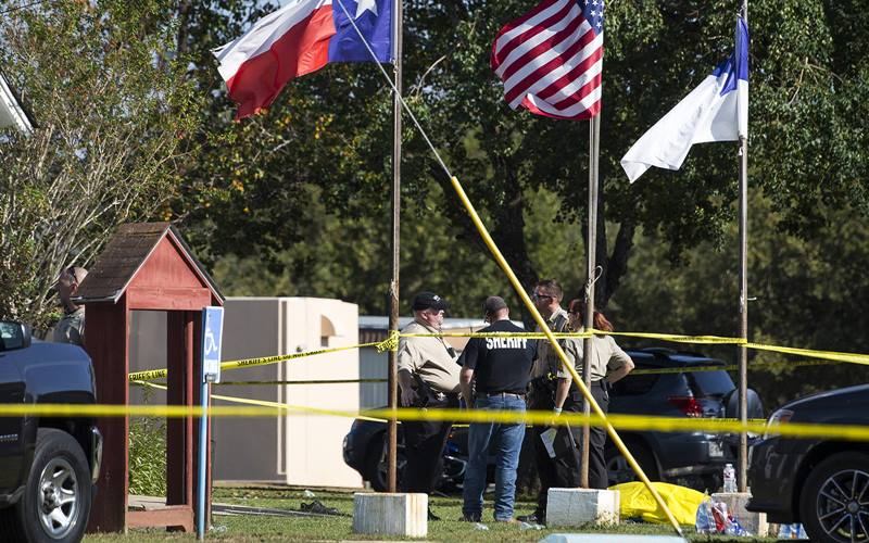 Nick Wagner/Austin American-Statesman/AP/Estadão Conteúdo
