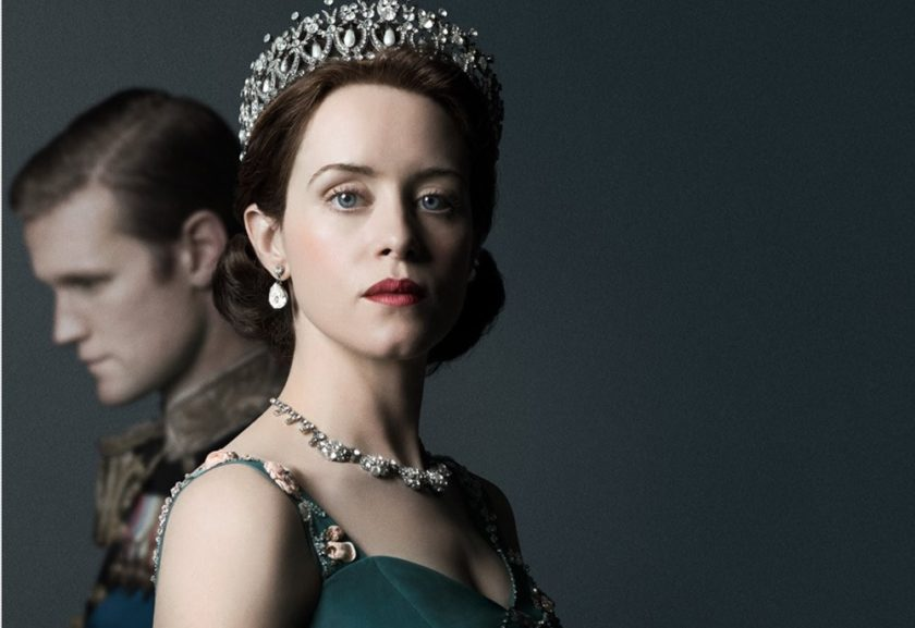 Chegou o trailer da segunda temporada — The Crown