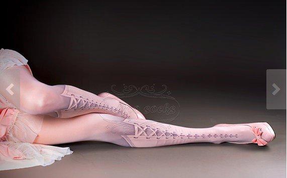 tatuagem meias