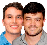 Raion e Rodrigo