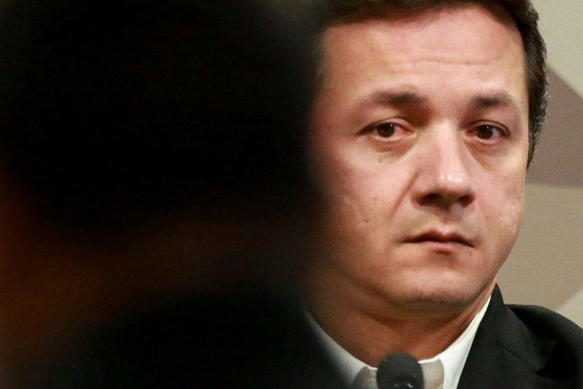 Delatores são perseguidos por dizerem a verdade, afirma Wesley Batista