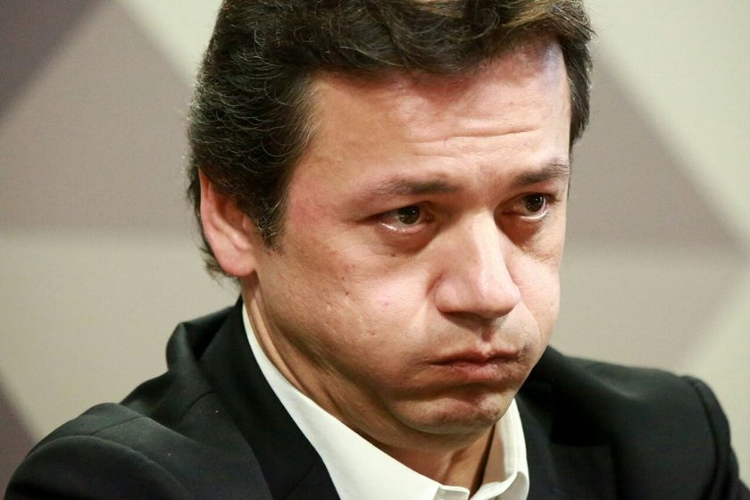 Wesley resume o Brasil pós-Temer: colaboradores presos, delatados soltos