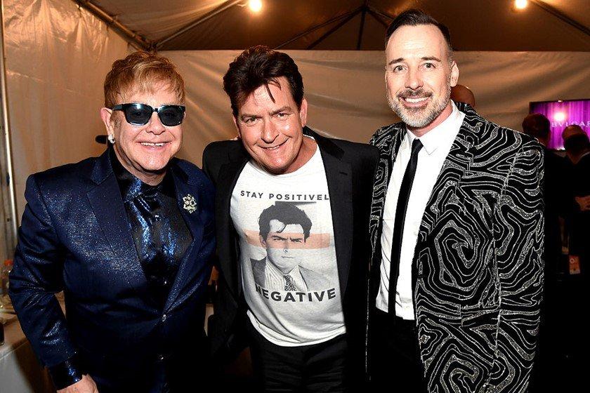 24th Annual Elton John AIDS Foundation