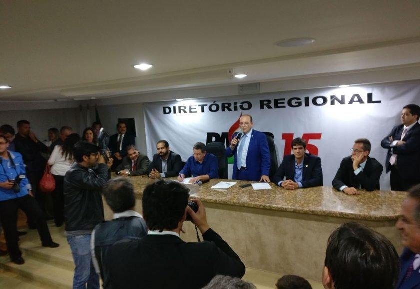 Daniel Cardozo/Metrópoles